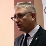 Wystąpienie posła Stanisława Pięty na Konwencji Programowej ROMB.
