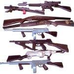 Miłośnicy ASG, rodzicie i dzieci, w celu walki z terroryzmem zabawki podobne do broni palnej, będą objęte urzędową reglamentacją.