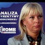 Dyrektywa Bieńkowskiej, analiza Jarosława Lewandowskiego.