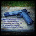 Groźni bandyci posiadają nielegalnie broń – przykład z Krakowa – socjalistyczna władza/rząd ich uprzywilejowuje surowymi przepisami