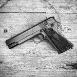 Domagam się zmiany prawa o broni i amunicji, w imieniu żołnierzy i funkcjonariuszy Rzeczpospolitej.