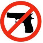 Restrykcyjne przepisy nie powstrzymały morderstwa z wykorzystaniem broni palnej