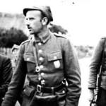 """Przykład pułkownika Zygmunta Szendzielarza """"Łupaszki""""."""