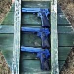 W Polsce nie ma powszechnego dostępu do broni palnej, jest dostęp surowo reglamentowany.