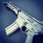 Państwowe badania kwalifikacyjne karabinka MSBS 5,56 mm i pistoletu PR-15, rozpoczęte.