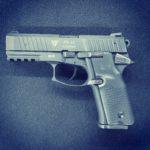 Pistolet samopowtarzalny PR-15 Ragun.