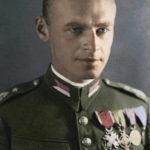 71 lat temu Rotmistrz Witold Pilecki został przez polskich komunistów zamordowany min. za posiadanie pistoletu VIS