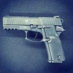 Jak będzie się nazywał pistolet dotychczas nazywany PR-15 Ragun?