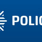 Między policjantami świsnął rykoszet.