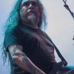 Wokalista zespołu Slayer: W każdym domu powinna być broń.