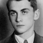 Krzysztof Kamil Baczyński poeta, a z wyboru i do końca życia żołnierz.