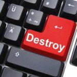 Wojna w cyberprzestrzeni, ta wojna już trwa.