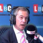 Nigel Farage, w Wielkiej Brytanii konieczna jest zmiana zasad dostępu do broni palnej krótkiej.