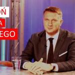 Przemysław Wipler o dostępie do broni palnej.