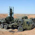 Rosja na drugim miejscu na liście światowych producentów broni