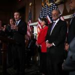 USA: Senat nie zgodził się na ograniczenie dostępu do broni.