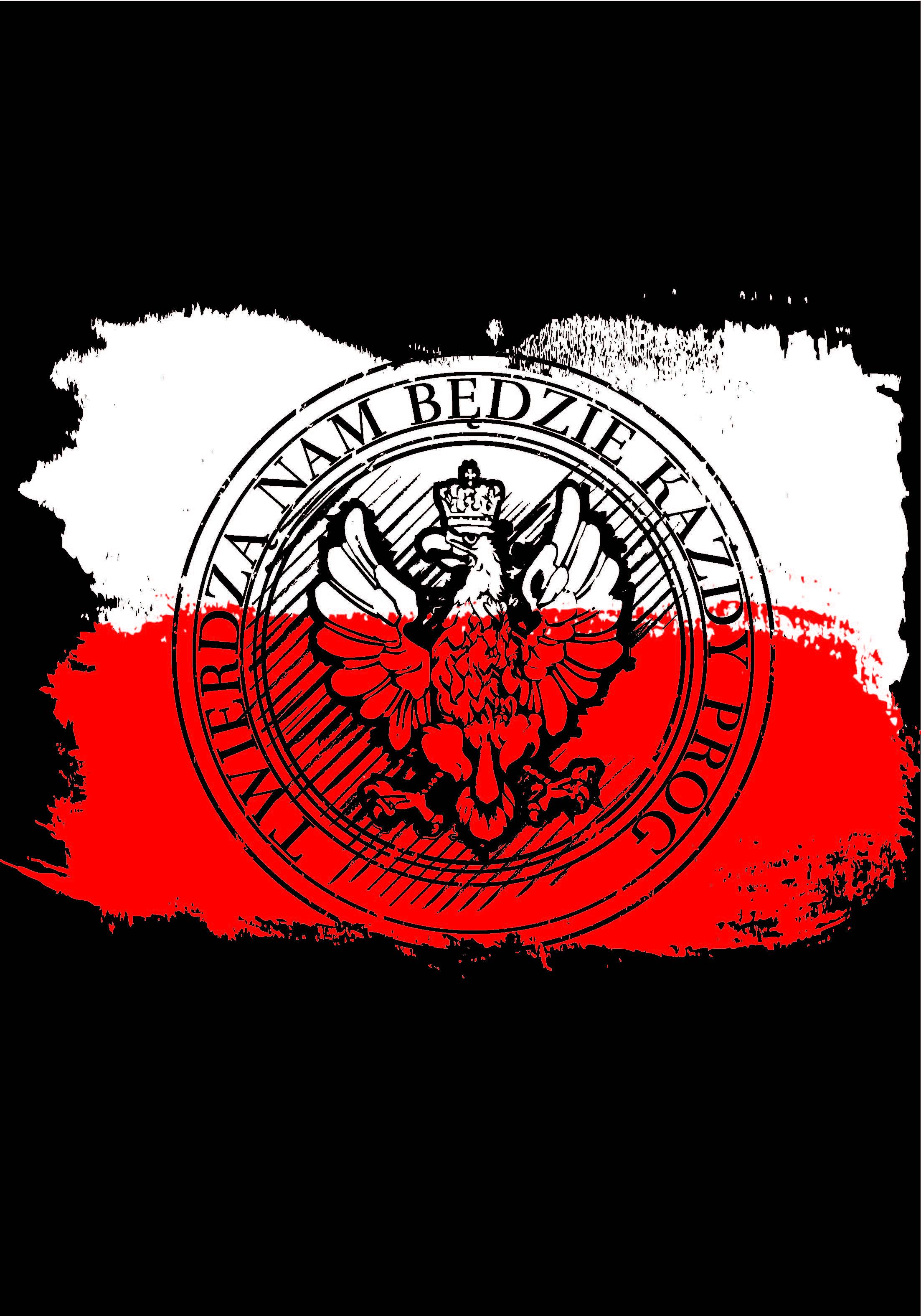 flaga pieczec