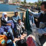 Grecy alarmują: Erdogan łamie umowę w sprawie uchodźców.