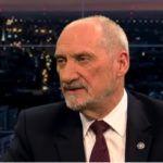 """""""Superpaństwo"""" Berlina i Paryża. Szef MON: To projekt socjalistyczny, który nie wspomina o NATO."""