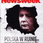 Newsweek o broni palnej, czy Ty też masz taki stan umysłu?