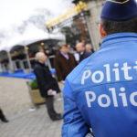 """Belgia. Krzycząc """"Allah Akbar"""" islamista rzucił się z maczetą na policjantki."""