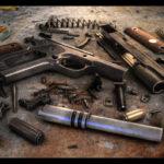 Broń pozbawiona cech użytkowych, wkrótce się istotne zmiany polskim prawie.