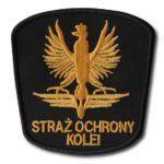 Funkcjonariusze Straży Ochrony Kolei są funkcjonariuszami innych państwowych formacji uzbrojonych, ale nie jest to prawdą.