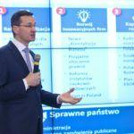 Mateusz Morawiecki: Rozwój oparty na niskich kosztach pracy jest drogą donikąd.