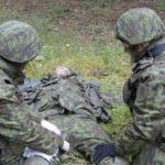 Jak walczyć z Rosją? Litwa wydaje poradnik dla cywilów.