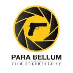 "Film ""Para Bellum"" ogłasza i zaprasza."