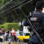 W Meksyku istnieje forma społecznej walki z szalejącą przestępczością – mściciele.