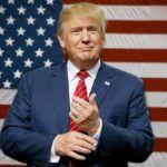Donald Trump wygrał wybory prezydenckie w USA!