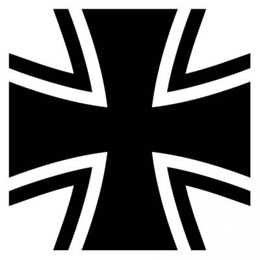 0.Bundeswehr_Kreuz_Black