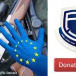 Proszę o finansowe wsparcie dla Firearms United.