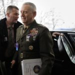USA: znamy szefa Pentagonu, będzie nim generał James Mattis – postać najbardziej zbliżona do generała Pattona, jak mówi o nim Trump.