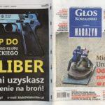 """W Koszalinie klub strzelecki """"Kaliber"""" wkracza w rok 2017 z pracą u podstaw."""