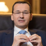 Premier Morawiecki: nadchodzi New World Order, w pisowskiej nowomowie: nowy ład