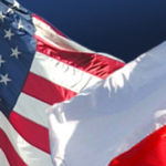 Ameryko, potrzebujemy więcej Twojej obecności w Polsce i Europie, bo zalewa nas komunistyczna i lewacka hołota