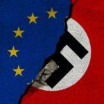 Trzecia Rzesza: Europa Zjednoczona pod swastyką = Unia Europejska: Europa Zjednoczona pod…