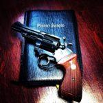 Broń ratuje życie, czyli o tym dlaczego politycy realizują cele nieartykułowane