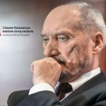 Antoni Macierewicz w wywiadzie dla tygodnika Do Rzeczy o dostępie do broni palnej.