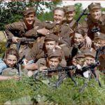 W świetle prawa, które Polska uznaje za uchylony akt normatywny, ci Żołnierze Wyklęci nielegalnie posiadali broń.