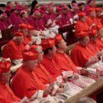 Stawiam ostrożną tezę, że strach przed bronią wywołują i pielęgnują hierarchowie katoliccy