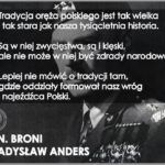 Wojsko ze wschodu walczyło z rozkazu Stalina i nie o wolną Polskę!