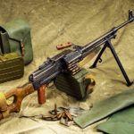 Amerykańskie siły zbrojne zlecają krajowym producentom broni produkcję karabinów typu sowieckiego