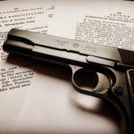 Broń palna – w umysłach nielegalna