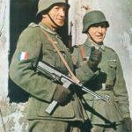 Unia Europejska tworzy fundusz założycielski Wehrmachtu, dla niepoznaki nazywany europejskim funduszem obronnym