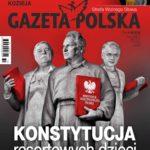"""W Gazecie Polskiej: """"Konstytucja powinna szeroko zabezpieczać prawa obywatelskie, z prawem do broni i nienaruszalnością miru domowego"""""""