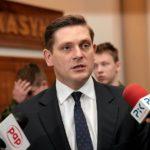 Wiceminister Bartosz Kownacki: MON stawia na produkcję przemysłu zbrojeniowego także cywilną, która pozwala zwiększyć potencjał