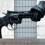 Kontrola posiadania broni nie powstrzyma przemocy